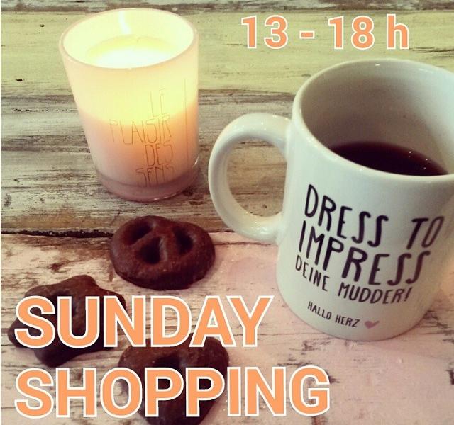 SUNDAY IS FUNDAY  Kommt vorbei! It's shoppingtiiiiiime! #halloherz #berlin #kastanienallee #sundayisfunday #love