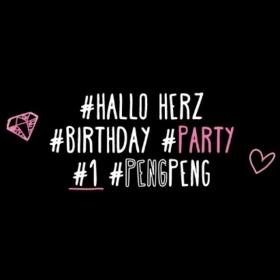 8.8.2015SAVE THE DATEIHR SEID ALLE EINGELADEN#halloherz #berlin #kastanienallee #birthday #party #1 #pengpeng #bethereorbesquare #undallesoyeah #omg #love #herzchenindenaugen #liebe #davidpher #patrickpoitz #sebastianrudolph #heineken #freibierfürallesonstgibtskrawalle