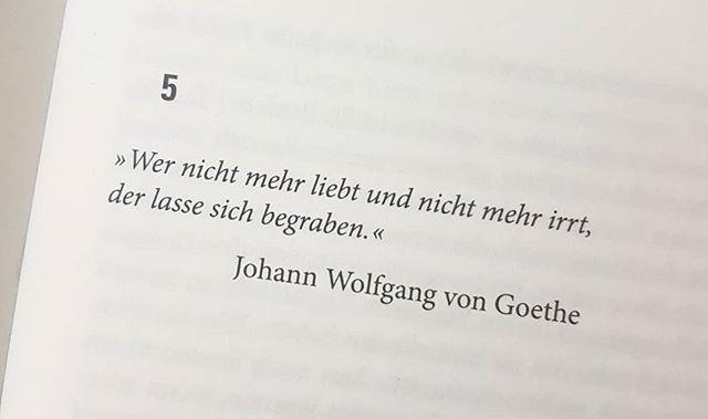 AMORE wegen #yolo und so! Was war der Johann Wolfgang nur für 1 kluger Mann?! #lit  #book #evalohmann #kuckucksmädchen #halloherz #berlin #kastanienallee #girlpower #girlboss #style #fashion #shopping #girls #fashiongoals #love #liebe #goethe #quotes #qotd #bookstagram #mondays #mood